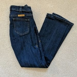 27x35 Cowgirl Tuff Jeans NWOT
